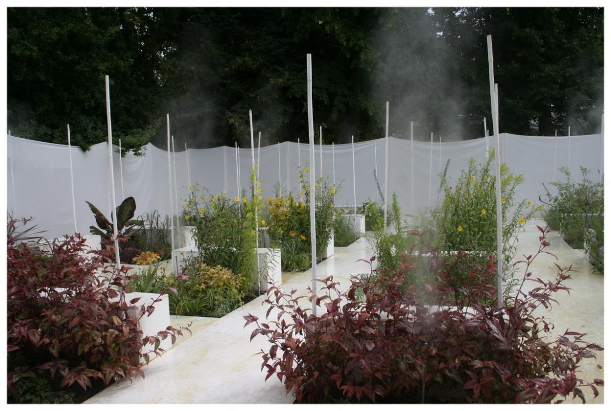 Festival Des Jardins Chaumont Sur Loire 2009 bookfoto - you are so beautiful