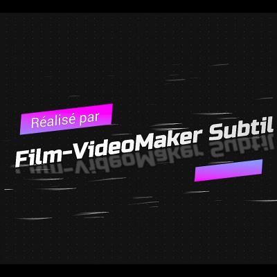 Film-videomakersubti